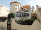 Semi-detached Villa for sale in La Florida, Alicante...