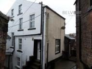 2 bedroom Cottage to rent in Main Street, Whitehaven...