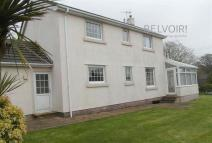 4 bedroom Detached house to rent in Haile Park, Haile...