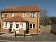 semi detached home to rent in Mackintosh Drive...