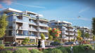 2 bed Apartment in The Polo Residences...