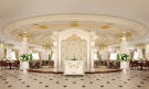 Hotel Room in Kempinski Hotel Emerald...