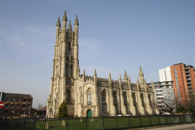 1 Bedroom Apartment For Sale In Former St George 39 S Church