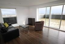Apartment in Number One, Salford Quays