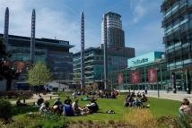 Apartment in The Heart, Salford Quays