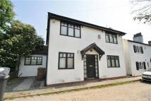 Detached home for sale in Hazelhurst Fold, Worsley