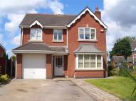4 bed Detached house to rent in Bronnington Close...