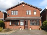 property for sale in Alnwick Drive, Bury