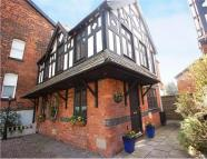 Detached home to rent in Half Edge Lane, Monton