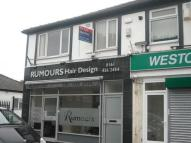 Wilmslow Road Apartment to rent