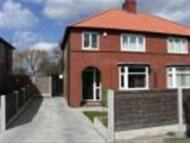 3 bed semi detached property in Ringway Road, Moss Nook...