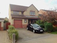 Detached home to rent in Wimpole Close...