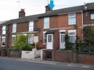 Terraced property to rent in Sproughton Road, Ipswich...