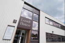property to rent in Lovell House,