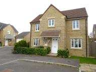 4 bed Detached home in Beechwood Close...