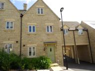 4 bedroom Terraced home in Savory Way, Cirencester