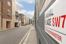 4 bed new property for sale in Cheval Place, London
