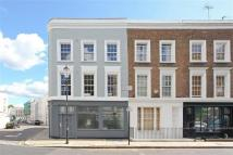 Terraced property to rent in Princedale Road, London