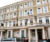 Apartment for sale in Barons Court Road, London