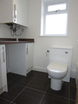Downstairs WC/...