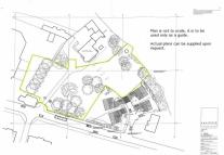 Land At Clifton Hall Close Land for sale