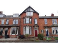 Terraced property in Strand Road, Carlisle