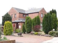 4 bed Detached property for sale in The Green, Houghton...