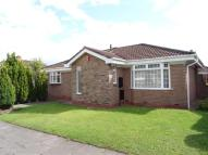 Detached Bungalow for sale in Swinburn Drive, Carlisle
