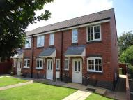 2 bed End of Terrace home for sale in Byrnes Close, Plumpton...