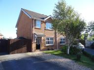 3 bed semi detached house for sale in The Paddocks, Thursby...