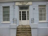 1 bedroom Flat in Royal Crescent, Margate...