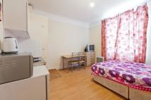 231 Earls Court Road Hotel Room to rent