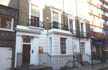 property to rent in 1 Harewood Row, Marylebone, NW1 6SE