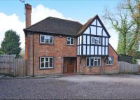 property to rent in Bakers Wood, Denham, Uxbridge, Middlesex, UB9