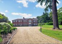 property to rent in Church Lane, Worplesdon, Surrey, GU3
