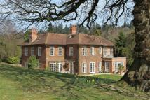 5 bed Detached house to rent in Hindhead Road, Haslemere...