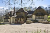 4 bed Detached property to rent in Blackdown, Haslemere...