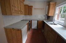 3 bed Terraced property to rent in Church Street, Hatfield...