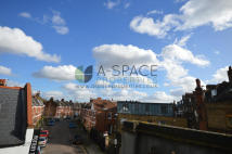 Flat in Crouch Hill, London, N4