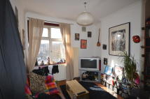 Randolph Avenue Flat to rent