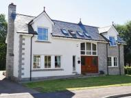 4 bedroom Detached home in Sonas Turretbank Road...