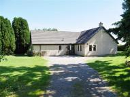 Muirloch Farm Detached house for sale