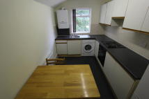 Flat in Ferme Park Road, London...