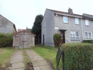 End of Terrace home in Commore Avenue, Barrhead...