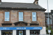 Flat for sale in MAIN STREET, Barrhead...