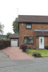 2 bedroom semi detached home for sale in MERLINFORD DRIVE...