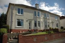2 bed Flat for sale in Locksley Avenue, Glasgow...