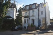 Flat to rent in Flat 4, 31, Ashley Road...