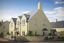 4 bedroom new home for sale in Cirencester Road...