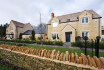 4 bedroom new house for sale in Cirencester Road...